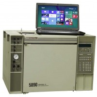 5890 GC chromatography software windows 8